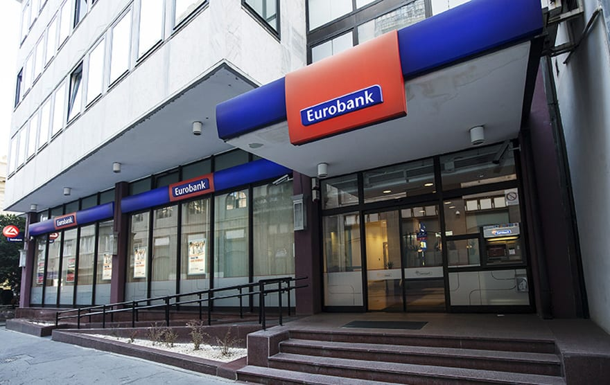 Eurobank Offers Special Rates During Savings Week