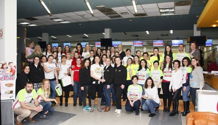 BELhospice Humanitarian Bowling Tournament 2018
