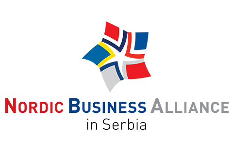 Nordic Business Alliance NBA logo