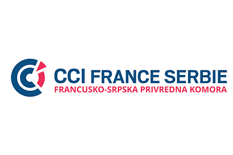 French-Serbian Chamber of Commerce logo