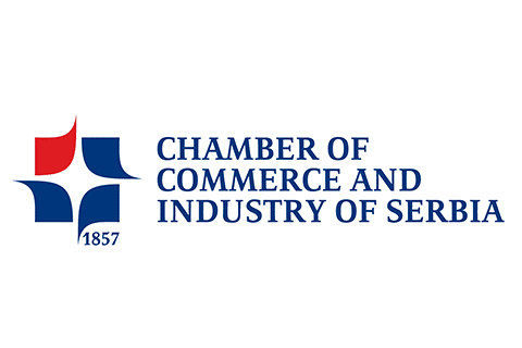 Serbian Chamber of Commerce And Industry logo